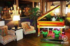 Ресторан Shakti Terrace (Шакти Терраса) фото 21