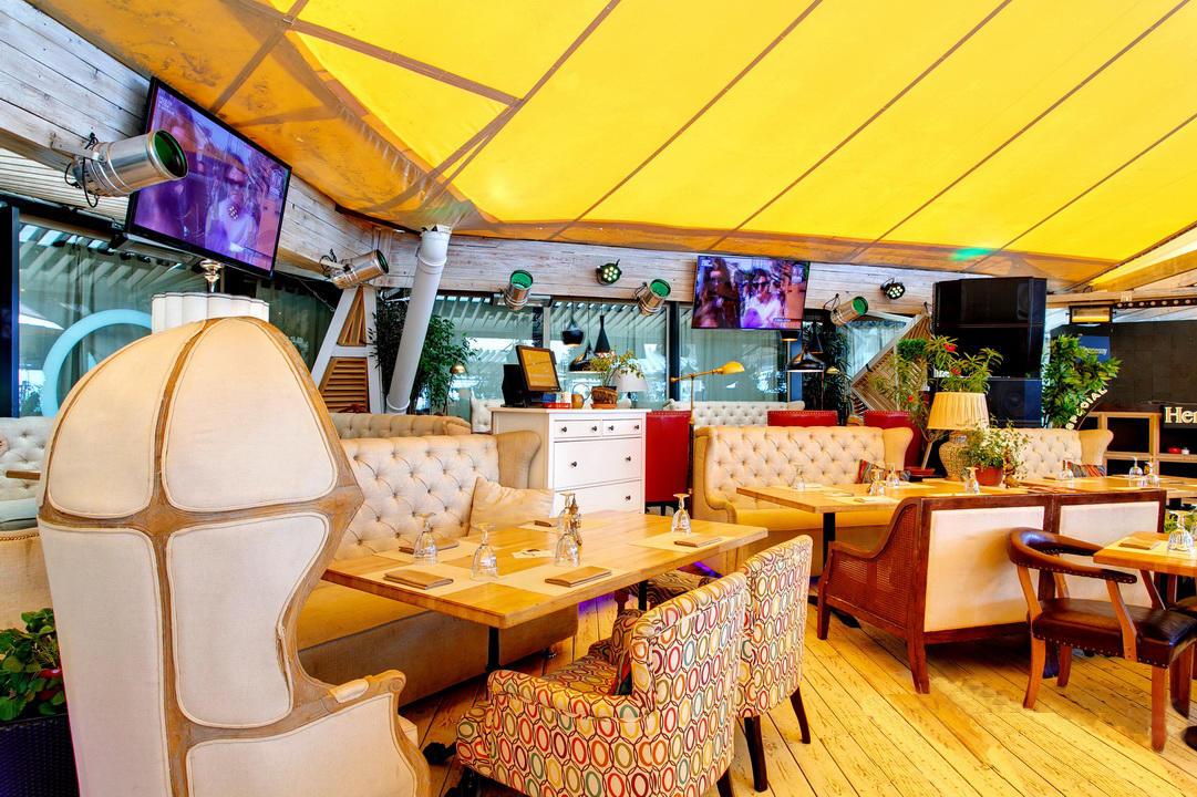 Ресторан Shakti Terrace (Шакти Терраса) фото 57