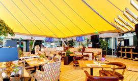 Ресторан Shakti Terrace (Шакти Терраса) фото 58