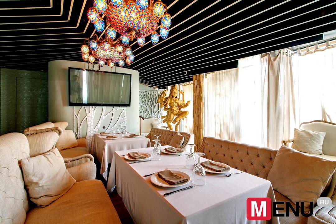 Ресторан Shakti Terrace (Шакти Терраса) фото 64