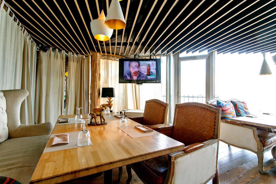 Ресторан Shakti Terrace (Шакти Терраса) фото 67