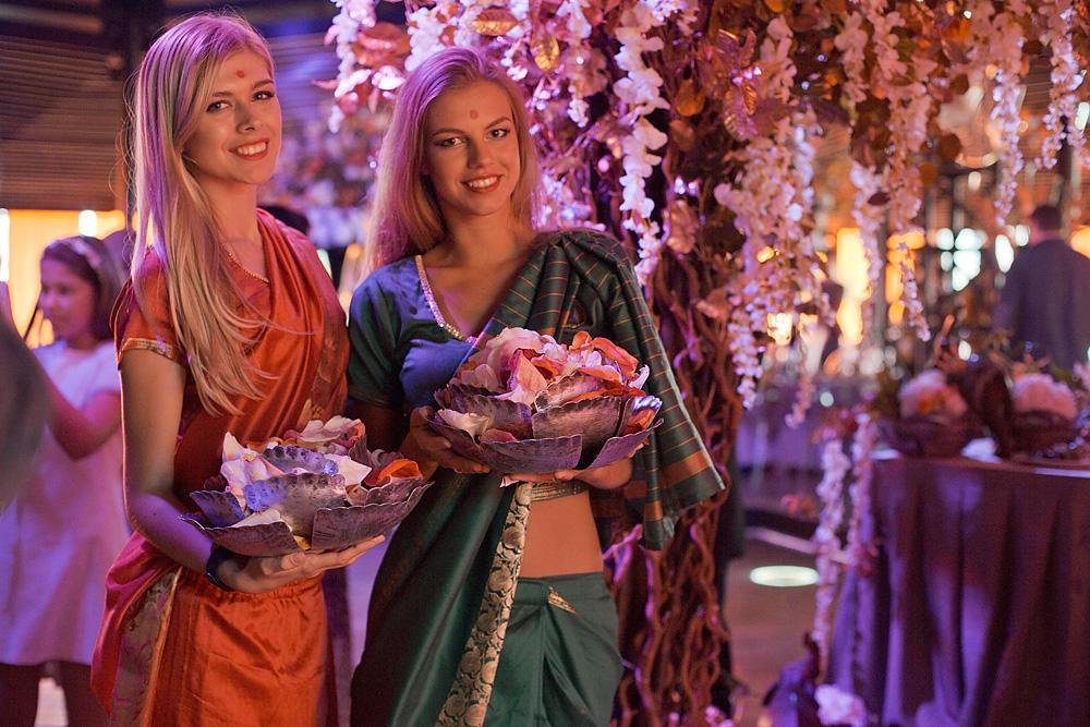Ресторан Shakti Terrace (Шакти Терраса) фото 76