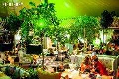 Ресторан Shakti Terrace (Шакти Терраса) фото 82