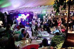 Ресторан Shakti Terrace (Шакти Терраса) фото 84