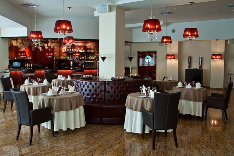 Индийский Ресторан Talk of the Town (Толк оф зе таун) фото 4