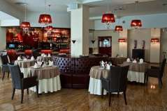 Индийский Ресторан Talk of the Town (Толк оф зе таун) фото 15