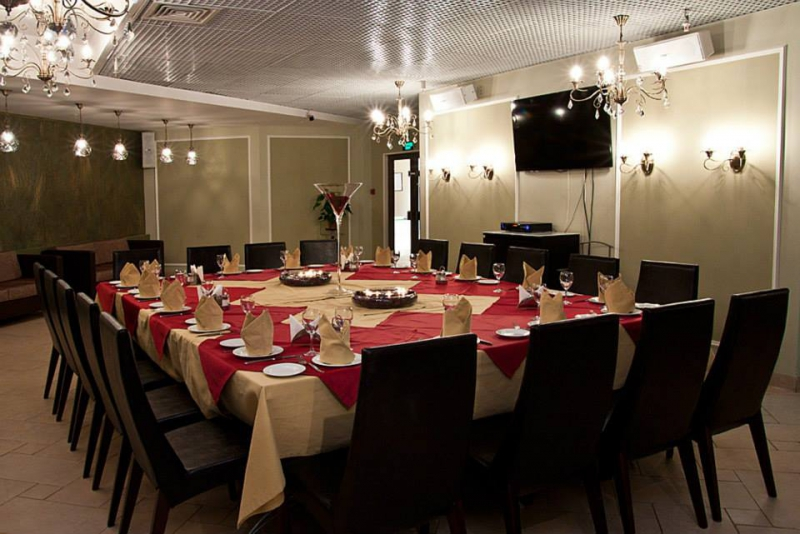 Индийский Ресторан Talk of the Town (Толк оф зе таун) фото 5