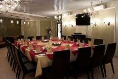 Индийский Ресторан Talk of the Town (Толк оф зе таун) фото 14