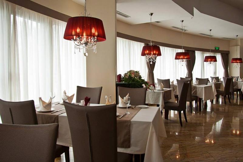 Индийский Ресторан Talk of the Town (Толк оф зе таун) фото 6