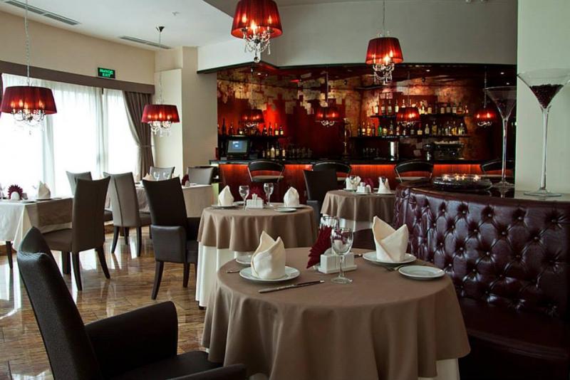 Индийский Ресторан Talk of the Town (Толк оф зе таун) фото 8
