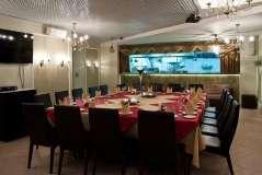 Индийский Ресторан Talk of the Town (Толк оф зе таун) фото 9