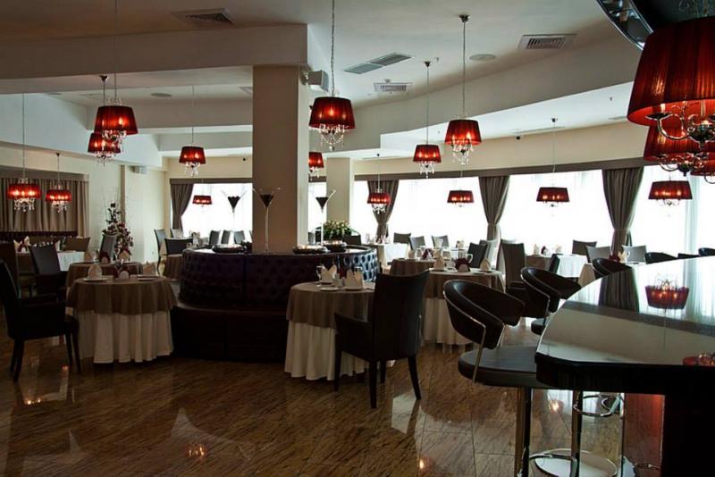 Индийский Ресторан Talk of the Town (Толк оф зе таун) фото 12