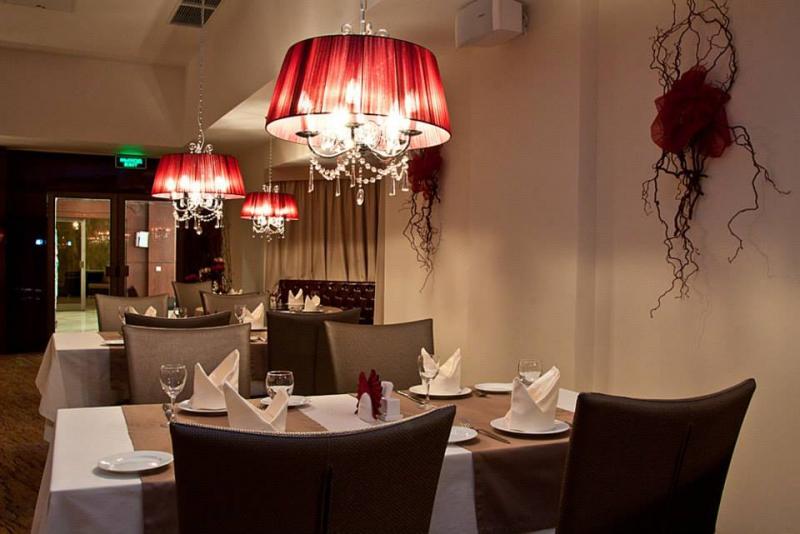 Индийский Ресторан Talk of the Town (Толк оф зе таун) фото 17