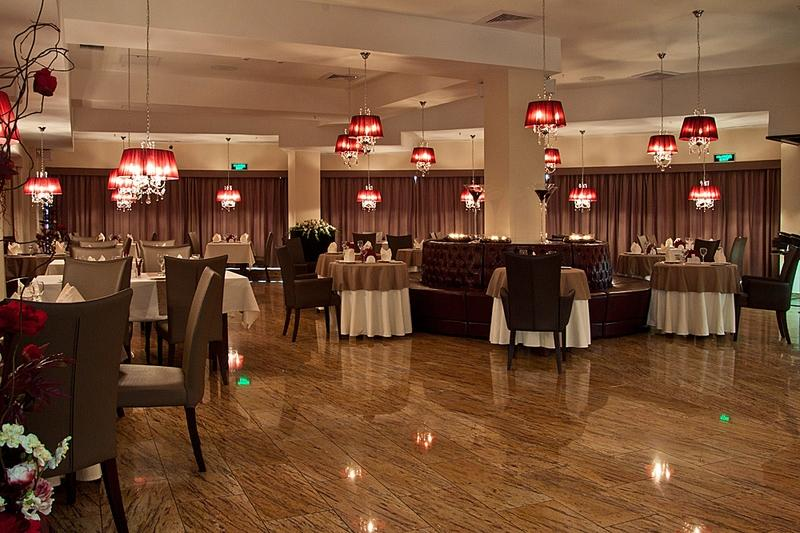 Индийский Ресторан Talk of the Town (Толк оф зе таун) фото 20