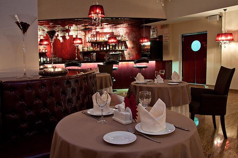 Индийский Ресторан Talk of the Town (Толк оф зе таун) фото 23