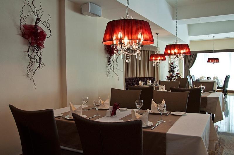 Индийский Ресторан Talk of the Town (Толк оф зе таун) фото 25