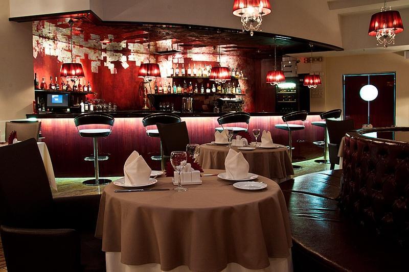 Индийский Ресторан Talk of the Town (Толк оф зе таун) фото 27