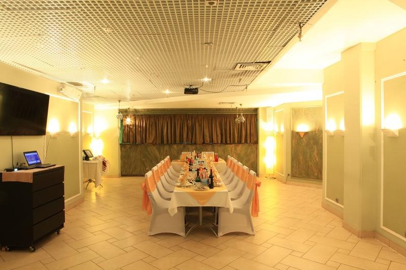 Индийский Ресторан Talk of the Town (Толк оф зе таун) фото 46