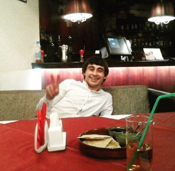 Индийский Ресторан Talk of the Town (Толк оф зе таун) фото 71