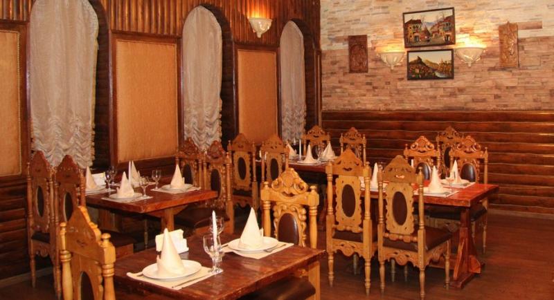 Грузинский Ресторан Гурия (Guria) фото 7