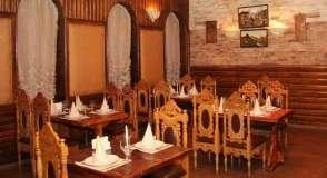 Грузинский Ресторан Гурия (Guria) фото 6