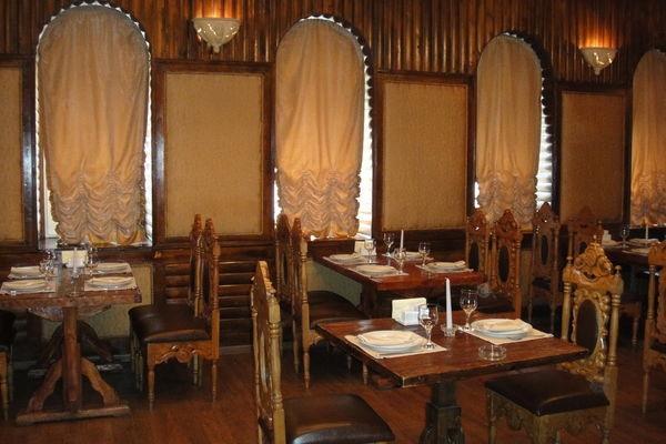 Грузинский Ресторан Гурия (Guria) фото 8