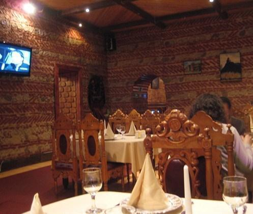 Грузинский Ресторан Гурия (Guria) фото 13