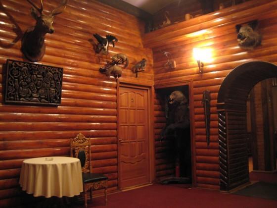 Грузинский Ресторан Гурия (Guria) фото 15