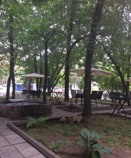 Грузинский Ресторан Гурия (Guria) фото 17