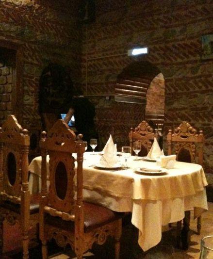 Грузинский Ресторан Гурия (Guria) фото 19