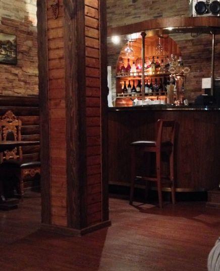 Грузинский Ресторан Гурия (Guria) фото 20