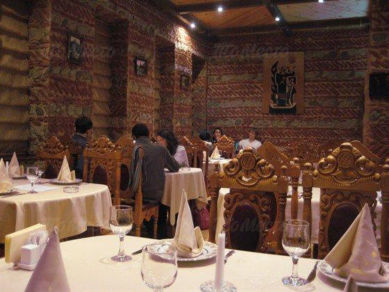 Грузинский Ресторан Гурия (Guria) фото 30