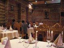 Грузинский Ресторан Гурия (Guria) фото 29