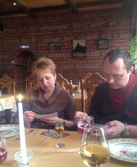 Грузинский Ресторан Гурия (Guria) фото 31