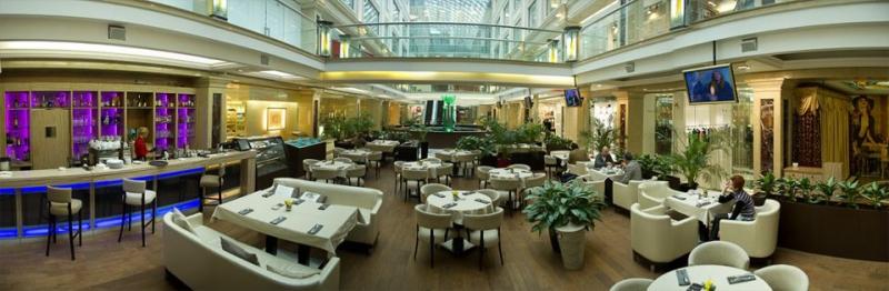 Ресторан Фойе Live фото 1