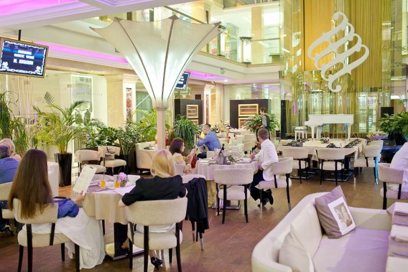Ресторан Фойе Live фото 11