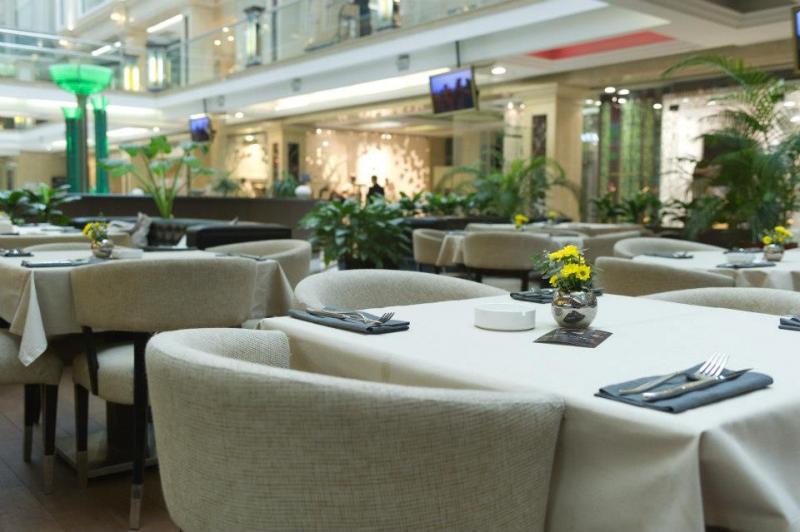 Ресторан Фойе Live фото 7