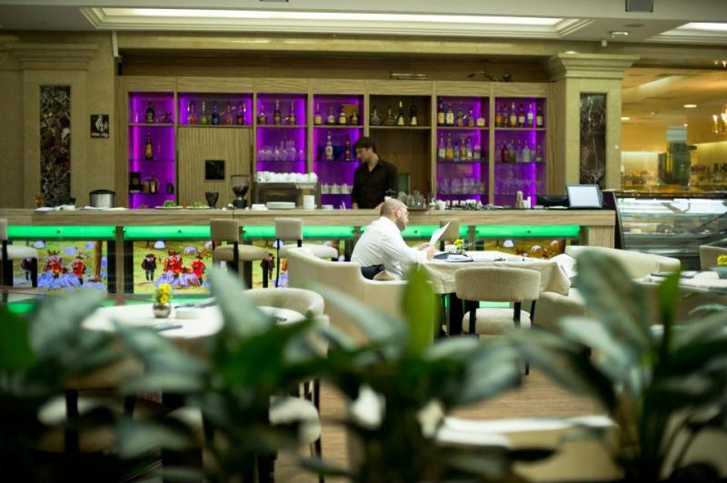 Ресторан Фойе Live фото 4