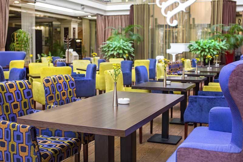 Ресторан Фойе Live фото 14