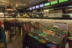 Ресторан Урюк на Цветном бульваре фото 3