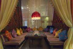 Ресторан Урюк на Цветном бульваре фото 6