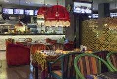 Ресторан Урюк на Цветном бульваре фото 7