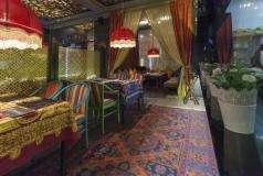 Ресторан Урюк на Цветном бульваре фото 8
