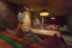 Ресторан Урюк на Цветном бульваре фото 12