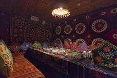 Ресторан Урюк на Цветном бульваре фото 13