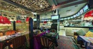 Ресторан Урюк на Цветном бульваре фото 16