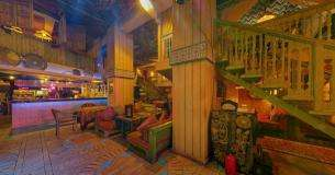 Ресторан Урюк на Цветном бульваре фото 21