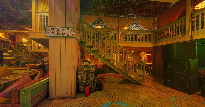 Ресторан Урюк на Цветном бульваре фото 22