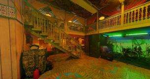 Ресторан Урюк на Цветном бульваре фото 23