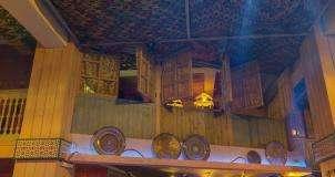Ресторан Урюк на Цветном бульваре фото 28
